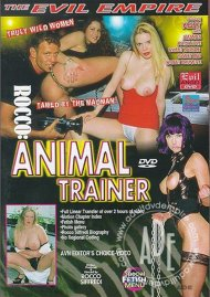 Rocco: Animal Trainer Porn Video