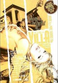 Villa, The Porn Movie