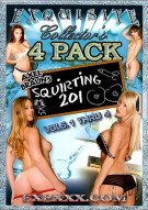 Squirting 201 Vol. 1-4 Porn Movie