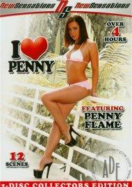I Love Penny Porn Movie
