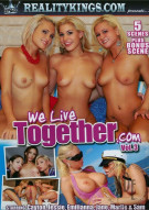 We Live Together Vol. 3 Porn Movie