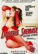 Lingerie SheMale Bedtime Stories Porn Movie