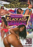 Black Ass Fixation Porn Movie
