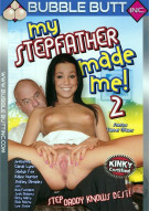 My Stepfather Made Me! 2 Porn Video