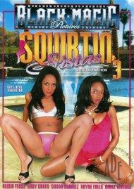 Squirtin Sistas #3 Porn Movie