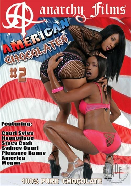 American Chocolates #2