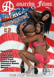 American Chocolates #2 Porn Movie