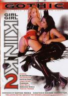 Gothic- Girl Girl Kink 2 Porn Video