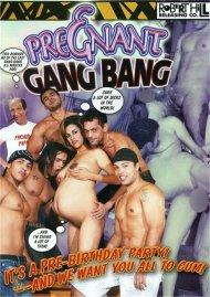 Pregnant Gang Bang Porn Movie