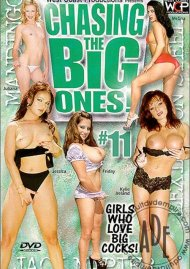 Chasing the Big Ones #11 Porn Video