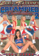 Creampied Cheerleaders 2 Porn Video