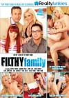 Filthy Family Porn Movie
