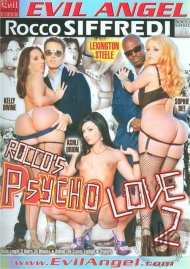 Rocco's Psycho Love 2 Porn Video
