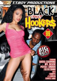Black Street Hookers 99 Porn Video