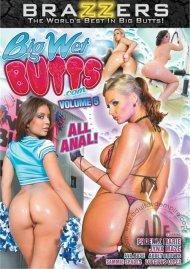 Big Wet Butts Vol. 5 Porn Movie