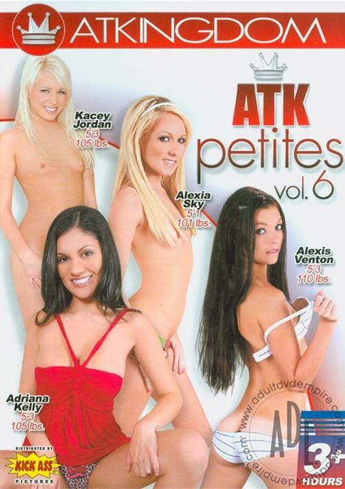 ATK Petites 6