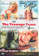 Teenage Years, The (4-Pack) Porn Movie