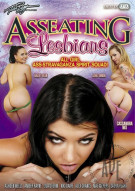 Asseating Lesbians Porn Video