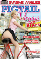 Pigtail Virgins On Bikes Porn Movie