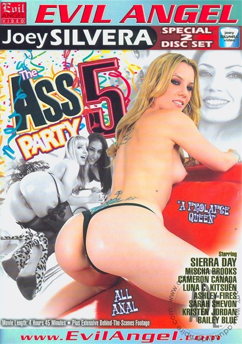 Ass Party 5, The