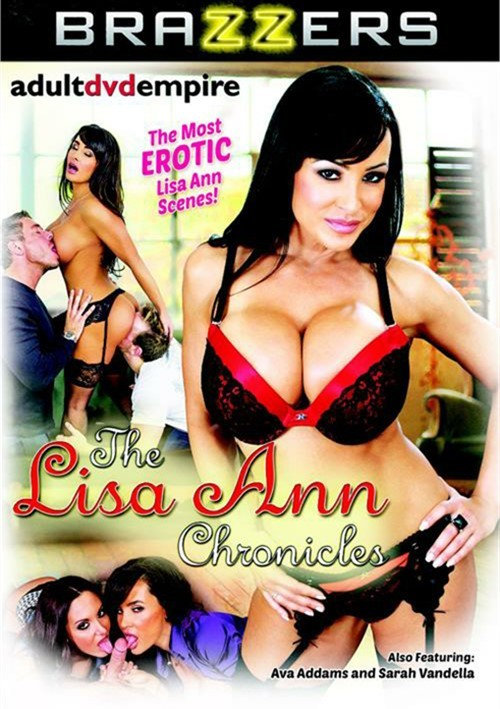 The Lisa Ann Chronicles Porn Movie