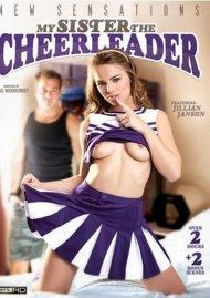 My Sister The Cheerleader Porn Video