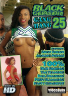 Black Cheerleader Gang Bang 25 Porn Video