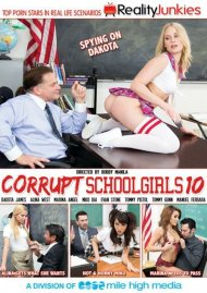 Stream Corrupt Schoolgirls 10 HD Porn Video from Reality Junkies!