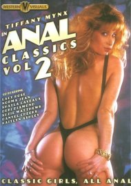 Anal Classics 2 Porn Movie