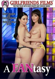 A FANtasy DVD Image from Girlfriends Films.