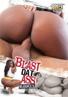 Blast Dat Ass Hardcut Porn Movie