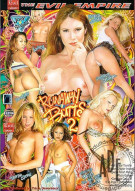 Runaway Butts 2 Porn Movie