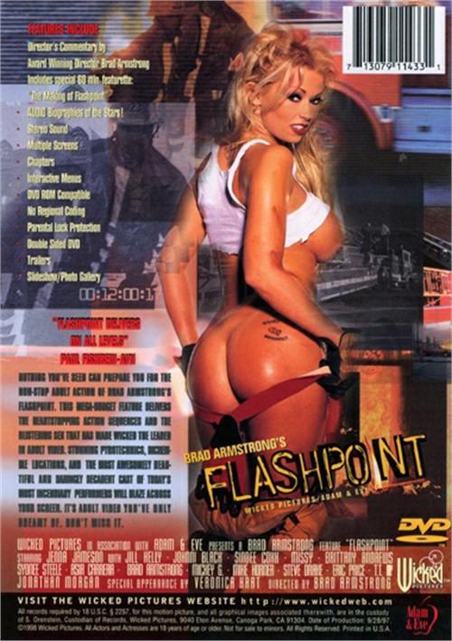 Flashpoint Porn Movie