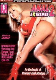 Anal Extremes 2 Porn Movie