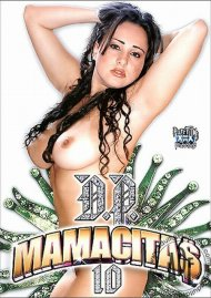 D.P. Mamacitas 10 Porn Video