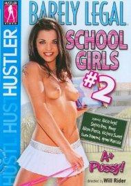 Barely Legal School Girls #2 Porn Video