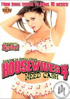 Housewives Need Cash 4 Porn Movie