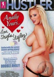 Anally Yours...Love, Shyla Stylez Porn Movie