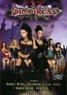 Vampiress Porn Movie