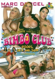Bimbo Club 3: Boobs, Sex and Sun Porn Video
