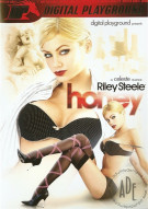 Riley Steele Honey Porn Video
