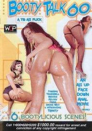 Booty Talk 60 Porn Video