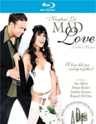 Mad Love  Blu-ray