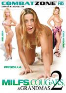 MILFS, Cougars, & Grandmas 2 Porn Movie