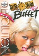 Brown Eye Buffet Porn Video