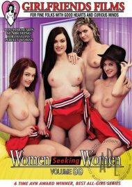 Women Seeking Women Vol. 99 Porn Movie