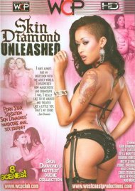 Skin Diamond Unleashed Porn Video