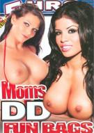 Moms DD Fun Bags Porn Movie
