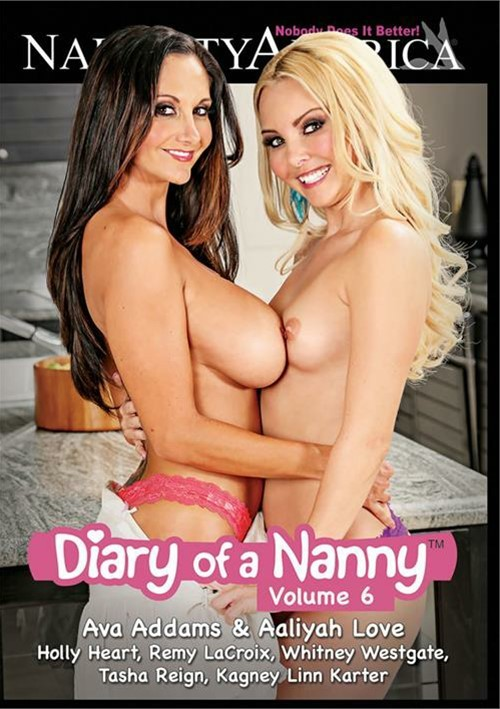 Дневник Няни #6 / Diary Of A Nanny #6 (2015) DVDRip
