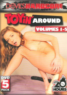 Toyin Around Vol. 1-5 Porn Movie